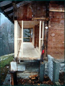 Ka Holzbau Ag Holzbau Unterhalt